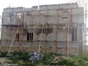 5 bedroom Residential Land Land for sale Behind Trademore Estate Lugbe Abuja Lugbe Abuja