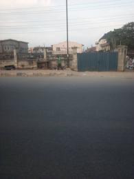 Commercial Land for rent Busstop Ojota Ojota Lagos