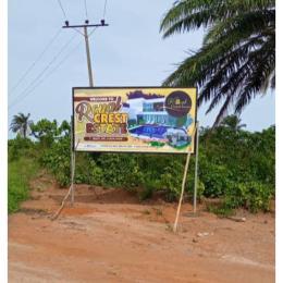 Mixed   Use Land Land for sale Ilara, close to St.Augustine university  Epe Lagos