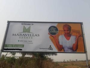 Residential Land Land for sale Isheri-north GRA, Opic Lagos  Ketu Lagos
