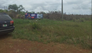 Mixed   Use Land Land for sale ode omi, Legend park Ibeju-Lekki Lagos