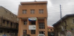 Office Space Commercial Property for sale Alagomeji Alagomeji Yaba Lagos