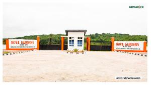 Residential Land Land for sale   Epe Road Epe Lagos