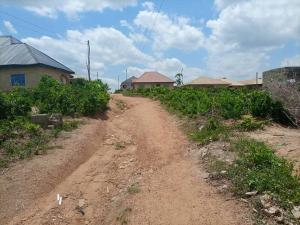 Land for sale Alpha Grace Estate Jericho Ibadan Oyo