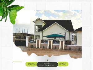 Residential Land Land for sale Opposite Dunamis Glory Dome Airport Road Lugbe Abuja