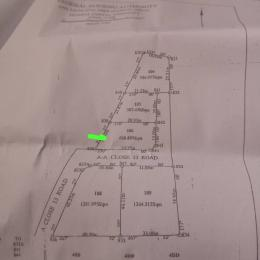 Land for sale Paradise hill estate  Guzape Abuja