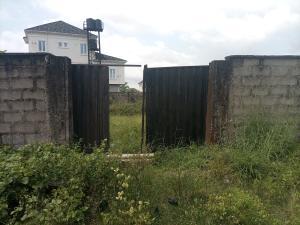 Residential Land Land for sale New Town Estate Ogombo Ajah Lagos