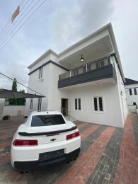 5 bedroom Detached Duplex for sale No 4 Sangotedo Ajah Lagos Sangotedo Ajah Lagos