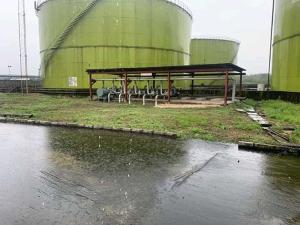 Tank Farm for sale Koko Warri Delta
