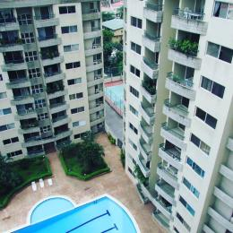 3 bedroom Flat / Apartment for sale Garrald Building Old Ikoyi Gerard road Ikoyi Lagos