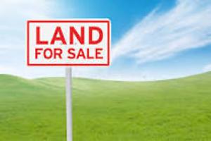 Land for sale Katampe Main Abuja