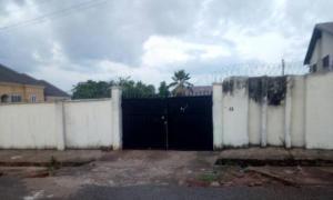 Residential Land Land for sale behind Cathedral Of Good Shepherd, Independence Layout Enugu Enugu