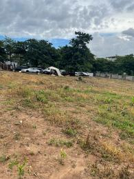 Commercial Land Land for sale Russian Embassy Central Area Abuja