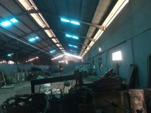 Warehouse Commercial Property for sale Matori  Mushin Lagos