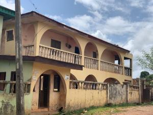 1 bedroom mini flat  School Commercial Property for sale  FUTA South Gate Akure Ondo