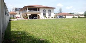 Land for sale Jubril Aminu Street Off Tony Eromosele Street, Parkview Estate, Ikoyi, Lagos. Parkview Estate Ikoyi Lagos