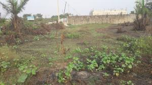 Land for sale Behind Redington School Olokonla Ajah Lagos
