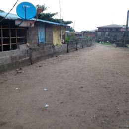 Residential Land Land for sale Ajangbadi Ojo Lagos