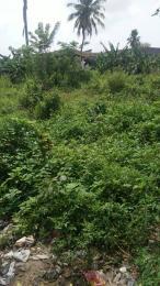 Land for sale Besides abattoir  Akinyele Oyo