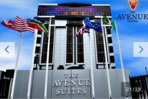 10 bedroom Hotel/Guest House Commercial Property for sale The Avenue Suites,  Tiamiyu Savage Victoria Island Lagos