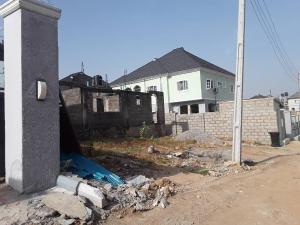 Residential Land Land for sale SIL Estate, Mbora Nbora Abuja