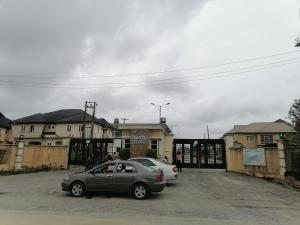 Residential Land for sale Diamond Estate Sangotedo Ajah Lagos