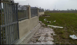 Residential Land Land for sale - Banana Island Ikoyi Lagos