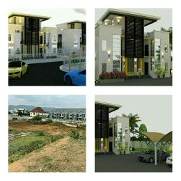 Mixed   Use Land Land for sale Jahi Duplex Estate Land Fct , Abuja . Jahi Abuja
