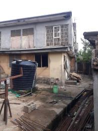 Mixed   Use Land Land for sale An estate in adeniyi jones Adeniyi Jones Ikeja Lagos