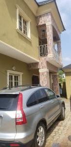 3 bedroom Flat / Apartment for rent Ajimole Estate off Channel tv station road Opic Lagos  Isheri North Ojodu Lagos