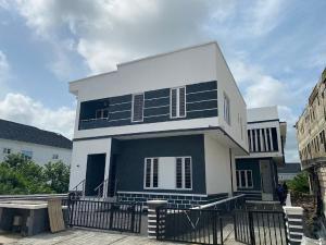 4 bedroom Detached Duplex House for sale 2nd Toll Gate Oral Estate Lekki Lagos