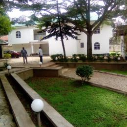 Hotel/Guest House Commercial Property for sale Iyanganku Ibadan Oyo