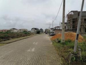Residential Land Land for sale Fountain Springville Estate  Sangotedo Lagos