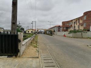 Residential Land Land for sale Fountain SpringVille Estate Sangotedo Ajah Lagos