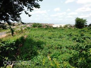 Residential Land Land for sale Behind DSS office Idishin Ibadan Oyo