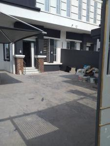 4 bedroom Semi Detached Duplex House for sale Chevy view estate Chevron lekki Lagos  chevron Lekki Lagos
