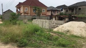 Residential Land for sale Adegbose Estate Ebute Ikorodu Lagos