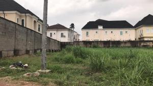 Residential Land for sale ... Magodo GRA Phase 2 Kosofe/Ikosi Lagos