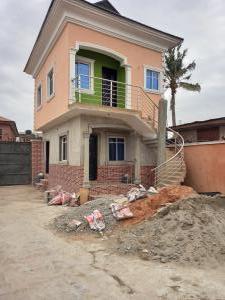 1 bedroom mini flat  Mini flat Flat / Apartment for rent off ilaje road bariga  Bariga Shomolu Lagos