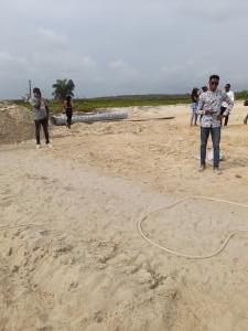 Residential Land for sale Gracias Goshenite Okun Ajah Ajah Lagos
