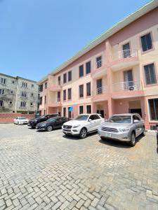 4 bedroom Terraced Bungalow House for rent ONIRU Victoria Island Lagos
