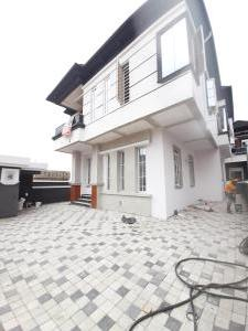 5 bedroom Detached Duplex House for sale Orchid road by second toll gate lekki  Lekki Phase 2 Lekki Lagos
