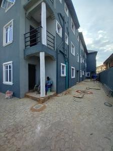 1 bedroom Mini flat for rent Off Pedro Road, Ladi Lak Behind Gbagada Phase 2 Estate Shomolu Shomolu Lagos
