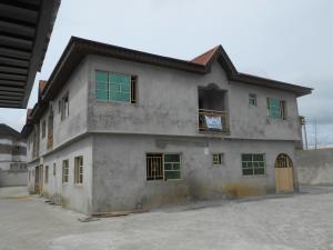 4 bedroom House for rent Unity Estate, Ajah Ibeju-Lekki Lagos