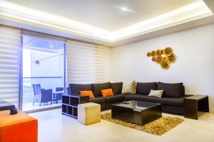 3 bedroom Mini flat Flat / Apartment for shortlet Eko atlantic city Eko Atlantic Victoria Island Lagos