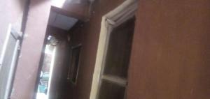 1 bedroom mini flat  Land for rent - Oshodi Expressway Oshodi Lagos
