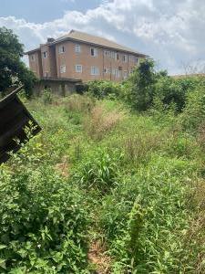 Residential Land Land for sale Lomalinda Extension (close to ESBS )  Enugu Enugu