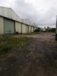 Warehouse Commercial Property for sale Apple junction Amuwo Odofin Lagos