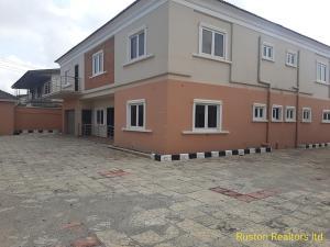 6 bedroom Semi Detached Duplex for sale Bodija Ibadan Oyo