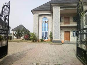 6 bedroom Detached Duplex House for sale Ukpoba Edo